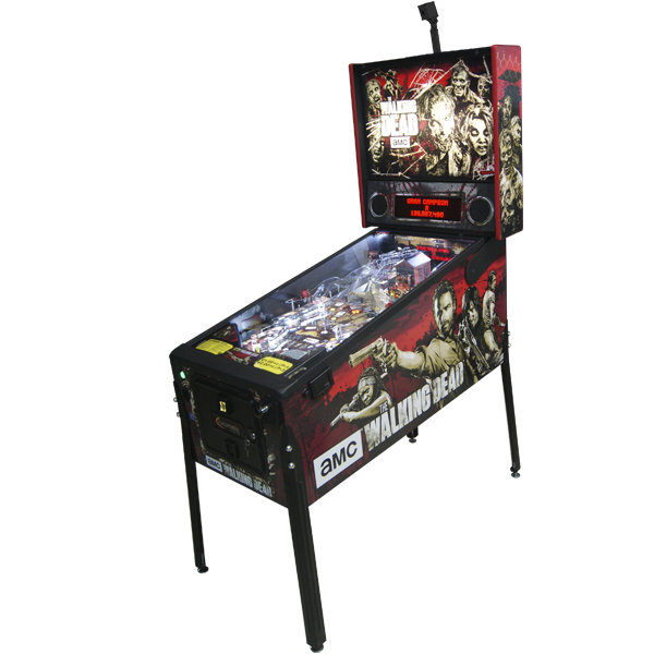 Pinballhouse HOME Webcam