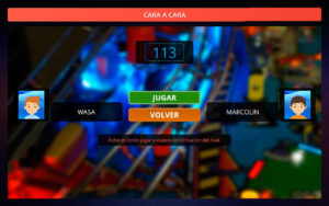 Pinball house - Juego Online